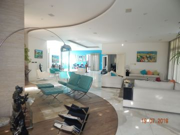 Casa em Condomínio 4 quartos à venda Santana de Parnaíba,SP - R$ 17.000.000 - VENDA0030 - 10