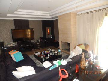 Casa em Condomínio 4 quartos à venda Santana de Parnaíba,SP - R$ 17.000.000 - VENDA0030 - 12