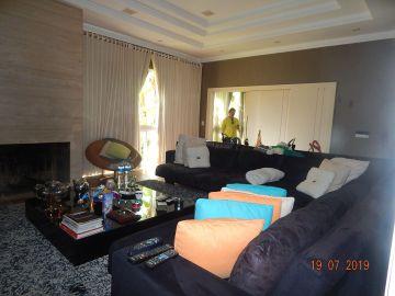 Casa em Condomínio 4 quartos à venda Santana de Parnaíba,SP - R$ 17.000.000 - VENDA0030 - 14