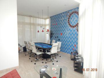 Casa em Condomínio 4 quartos à venda Santana de Parnaíba,SP - R$ 17.000.000 - VENDA0030 - 16