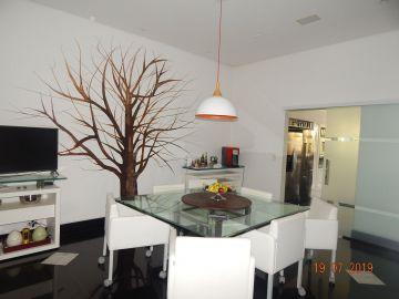 Casa em Condomínio 4 quartos à venda Santana de Parnaíba,SP - R$ 17.000.000 - VENDA0030 - 17