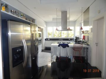 Casa em Condomínio 4 quartos à venda Santana de Parnaíba,SP - R$ 17.000.000 - VENDA0030 - 19