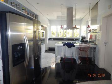 Casa em Condomínio 4 quartos à venda Santana de Parnaíba,SP - R$ 17.000.000 - VENDA0030 - 20