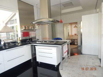 Casa em Condomínio 4 quartos à venda Santana de Parnaíba,SP - R$ 17.000.000 - VENDA0030 - 24