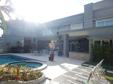 Casa em Condomínio 4 quartos à venda Santana de Parnaíba,SP - R$ 17.000.000 - VENDA0030 - 27