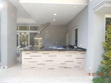 Casa em Condomínio 4 quartos à venda Santana de Parnaíba,SP - R$ 17.000.000 - VENDA0030 - 28