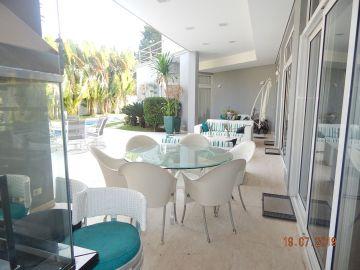 Casa em Condomínio 4 quartos à venda Santana de Parnaíba,SP - R$ 17.000.000 - VENDA0030 - 29