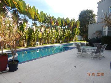 Casa em Condomínio 4 quartos à venda Santana de Parnaíba,SP - R$ 17.000.000 - VENDA0030 - 30