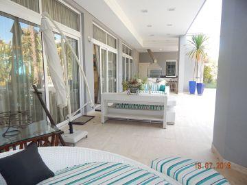 Casa em Condomínio 4 quartos à venda Santana de Parnaíba,SP - R$ 17.000.000 - VENDA0030 - 31