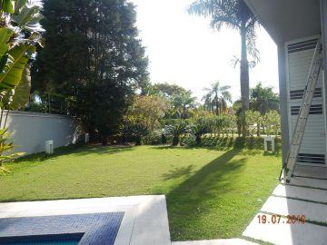 Casa em Condomínio 4 quartos à venda Santana de Parnaíba,SP - R$ 17.000.000 - VENDA0030 - 32