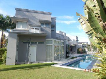 Casa em Condomínio 4 quartos à venda Santana de Parnaíba,SP - R$ 17.000.000 - VENDA0030 - 34