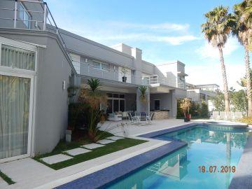 Casa em Condomínio 4 quartos à venda Santana de Parnaíba,SP - R$ 17.000.000 - VENDA0030 - 35