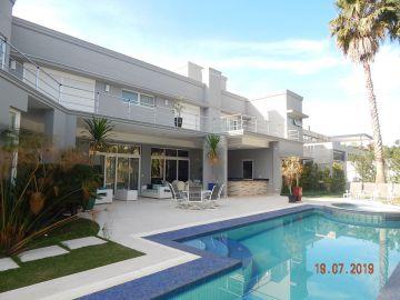 Casa em Condomínio 4 quartos à venda Santana de Parnaíba,SP - R$ 17.000.000 - VENDA0030 - 36