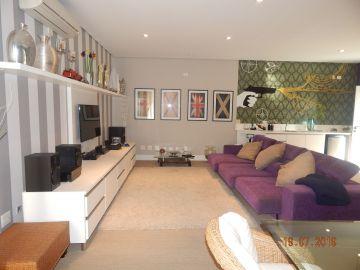 Casa em Condomínio 4 quartos à venda Santana de Parnaíba,SP - R$ 17.000.000 - VENDA0030 - 40