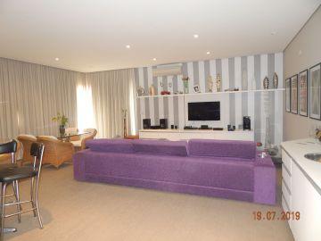 Casa em Condomínio 4 quartos à venda Santana de Parnaíba,SP - R$ 17.000.000 - VENDA0030 - 41