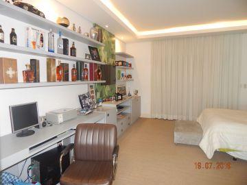 Casa em Condomínio 4 quartos à venda Santana de Parnaíba,SP - R$ 17.000.000 - VENDA0030 - 43