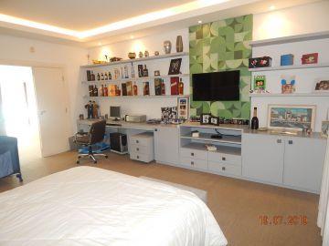 Casa em Condomínio 4 quartos à venda Santana de Parnaíba,SP - R$ 17.000.000 - VENDA0030 - 46