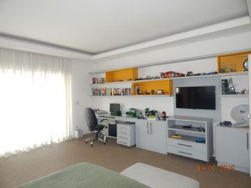Casa em Condomínio 4 quartos à venda Santana de Parnaíba,SP - R$ 17.000.000 - VENDA0030 - 48