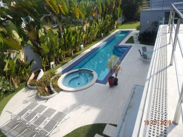 Casa em Condomínio 4 quartos à venda Santana de Parnaíba,SP - R$ 17.000.000 - VENDA0030 - 55
