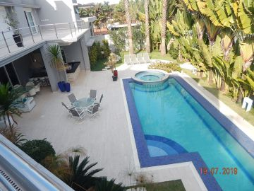 Casa em Condomínio 4 quartos à venda Santana de Parnaíba,SP - R$ 17.000.000 - VENDA0030 - 57