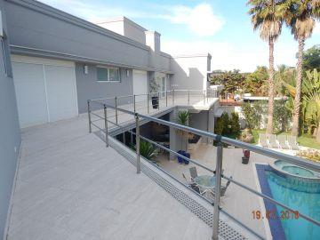 Casa em Condomínio 4 quartos à venda Santana de Parnaíba,SP - R$ 17.000.000 - VENDA0030 - 58