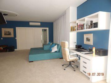 Casa em Condomínio 4 quartos à venda Santana de Parnaíba,SP - R$ 17.000.000 - VENDA0030 - 59