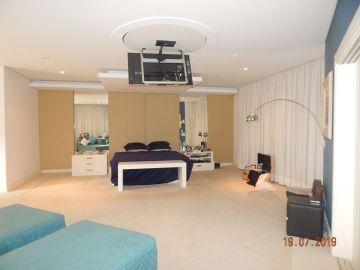 Casa em Condomínio 4 quartos à venda Santana de Parnaíba,SP - R$ 17.000.000 - VENDA0030 - 61