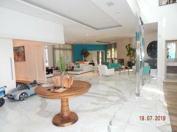 Casa em Condomínio 4 quartos à venda Santana de Parnaíba,SP - R$ 17.000.000 - VENDA0030 - 71