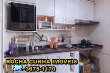 Apartamento 2 quartos à venda São Paulo,SP - R$ 600.000 - VENDA2791 - 2