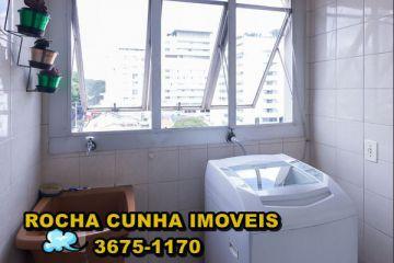 Apartamento 2 quartos à venda São Paulo,SP - R$ 600.000 - VENDA2791 - 4