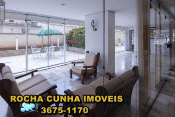 Apartamento 2 quartos à venda São Paulo,SP - R$ 600.000 - VENDA2791 - 1