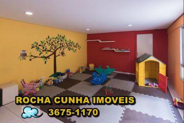 Apartamento 2 quartos à venda São Paulo,SP - R$ 600.000 - VENDA2791 - 6