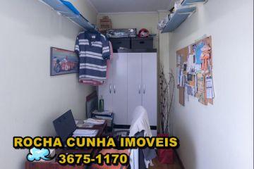 Apartamento 2 quartos à venda São Paulo,SP - R$ 600.000 - VENDA2791 - 9