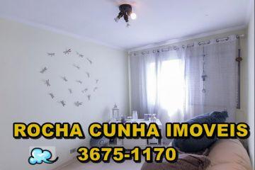 Apartamento 2 quartos à venda São Paulo,SP - R$ 600.000 - VENDA2791 - 16