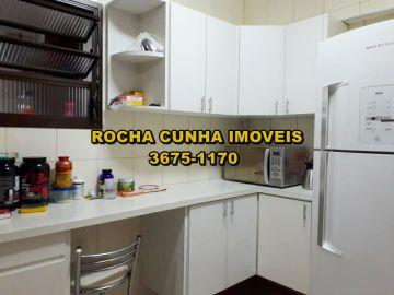 Apartamento 3 quartos à venda São Paulo,SP - R$ 1.100.000 - VENDA0110 - 1