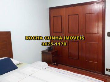 Apartamento 3 quartos à venda São Paulo,SP - R$ 1.100.000 - VENDA0110 - 2