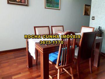 Apartamento 3 quartos à venda São Paulo,SP - R$ 1.100.000 - VENDA0110 - 3