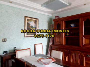 Apartamento 3 quartos à venda São Paulo,SP - R$ 1.100.000 - VENDA0110 - 4