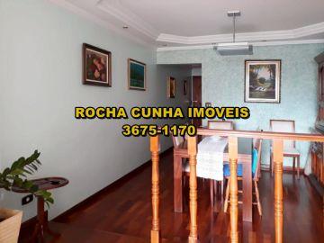 Apartamento 3 quartos à venda São Paulo,SP - R$ 1.100.000 - VENDA0110 - 6