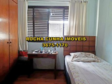 Apartamento 3 quartos à venda São Paulo,SP - R$ 1.100.000 - VENDA0110 - 7