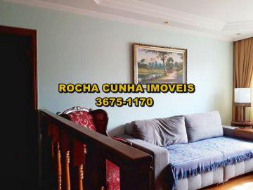 Apartamento 3 quartos à venda São Paulo,SP - R$ 1.100.000 - VENDA0110 - 9