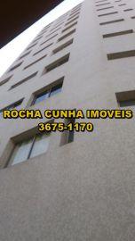 Apartamento 1 quarto à venda São Paulo,SP - R$ 380.000 - VENDA702 - 5