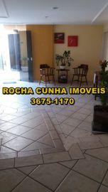 Apartamento 1 quarto à venda São Paulo,SP - R$ 380.000 - VENDA702 - 7