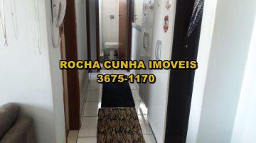Apartamento 1 quarto à venda São Paulo,SP - R$ 380.000 - VENDA702 - 8