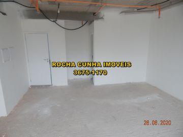 Sala Comercial 48m² à venda São Paulo,SP - R$ 515.000 - VENDA1830 - 5