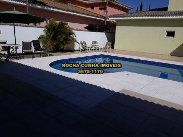 Casa em Condomínio 3 quartos à venda Itu,SP - R$ 1.395.000 - VENDA1760 - 3