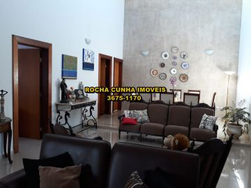Casa em Condomínio 3 quartos à venda Itu,SP - R$ 1.395.000 - VENDA1760 - 15