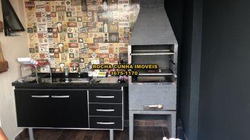 Cobertura 3 quartos à venda São Paulo,SP Lapa - R$ 1.200.000 - VENDA4504COBE - 6