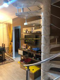 Cobertura 3 quartos à venda São Paulo,SP Lapa - R$ 1.200.000 - VENDA4504COBE - 15