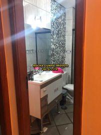 Cobertura 3 quartos à venda São Paulo,SP Lapa - R$ 1.200.000 - VENDA4504COBE - 22
